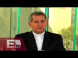 Entrevista al Padre Pedro Agustín Rivera / Entre mujeres, la entrevista