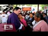 Realizan misa en Ayotzinapa en memoria a los 43 normalistas desaparecidos/ Titulares