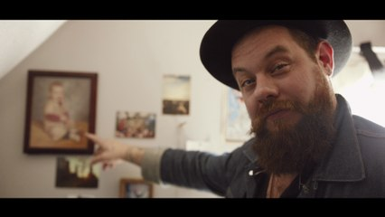 Nathaniel Rateliff & The Night Sweats - Wasting Time