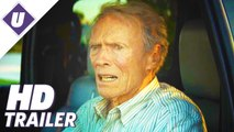 The Mule - Official Trailer (2018) | Clint Eastwood, Bradley Cooper, Laurence Fishburne