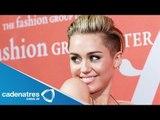 Afirman que Miley Cyrus es bisexual / They claim that Miley Cyrus is bisexual