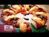 Las mejores Roscas de Reyes en el DF / Dónde comprar la Rosca de Reyes
