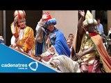 Llegan los Reyes Magos a todos los hogares / Reyes magos en España