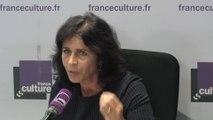 """Emmanuelle Butaud-Stubbs : """" Le marché français est trop limité, les marchés de l'Union Européenne sont déjà bien connus, donc, évidemment, il faut conquérir le monde. """""""