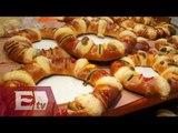 Rosca de Reyes, historia  / De dónde viene la rosca de reyes