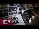 Así vive Francia tras ataque a la revista Charlie Hebdo / Charlie Hebdo 2015