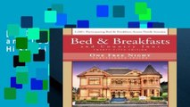 [P.D.F] Bed   Breakfasts and Country Inns (American Historic Inns) [E.B.O.O.K]