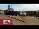 Traslado de reo provoca motín en CEDES de  Altamira / Excélsior informa