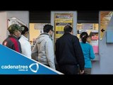 Billetes deteriorados no podrán ser rechazados en las taquillas del metro