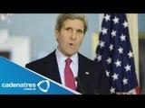 Estados Unidos anuncia que ayudará con US$ 1.000 millones a Ucrania
