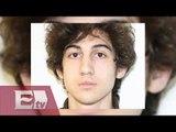 Declaran culpable a Dzhokhar Tsarnaev por los atentados en Boston / Titulares de la tarde