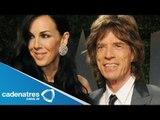 Muere la novia de Mick Jagger / Die Mick Jagger's girlfriend