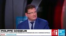 Sonia Krimi et Philippe Gosselin, invités de Mardi Politique