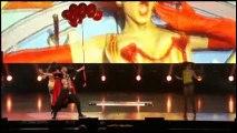 Christina Aguilera – Enter The Circus — Back to Basics – Live And Down Under — A Christina Aguilera Concept