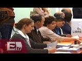 INE aprueba medidas para evitar la compra de votos / Titulares de la Noche
