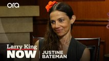 If You Only Knew: Justine Bateman