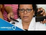 Mujer da a luz en baño de un hospital de Tabasco / Woman gives birth in a hospital bathroom Tabasco