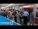 Reportan 43 robos en el metrobús / Reported 43 thefts in the Metrobus