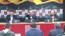 Akhisarspor-Standard Liege Maçının Ardından - Michel Preud'homme