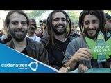 Uruguay  acepta legalizar la marihuana / Uruguay accepts legalize marijuana
