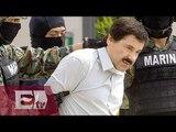 Últimos detalles sobre la fuga de 'El Chapo' Guzmán 2015