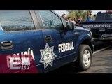 Agresiones contra policías federales en Tlatlaya, Estado de México / Titulares de la Noche