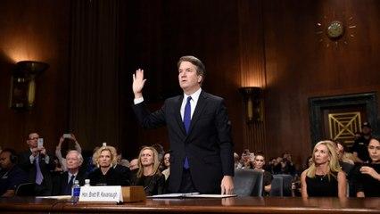 Kavanaugh Does Not Belong On Supreme Court, Says Justice Stevens