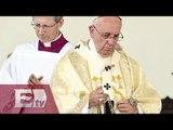 Detalles de la visita del papa Francisco a Ecuador/ Vianey Esquinca