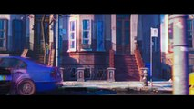 SPIDER-MAN Into the Spider-Verse Trailer #2 – Directors Bob Persichetti, Peter Ramsey, and Rodney Rothman – Sony Pictures Animation – Columbia Pictures – Mar