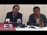 Excolaborador de Gabino Cué acusado de malversación de fondos  / Vianey Esquinca