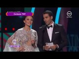 Latin Grammys: Ganadores