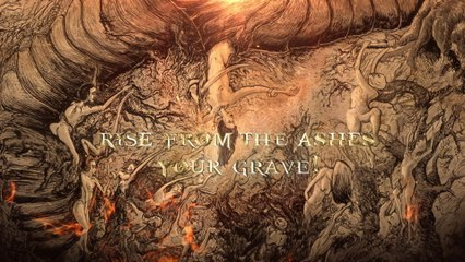 ZiX - Rise From Your Ashes Your Grave
