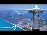 Las maravillas de São Conrado, Río de Janeiro, Brasil / La otra cara de Brasil
