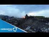 Derriban avión de Malaysia Airlines en Ucrania/ Malaysia Airlines tickets demolished