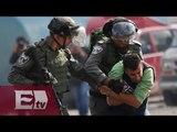 No cesan las agresiones mutuas entre palestinos e israelíes/ Vianey Esquinca