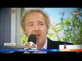 ¡Qué paradoja en el cine de Cannes! Pedro Almodóvar | Imagen Noticias con Francisco Zea