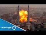 Últimos detalles de la situación en Franja de Gaza / Final details of the situation in Gaza Strip