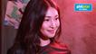 Nadine Lustre on ABS-CBN Ball