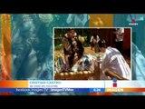 Cristian Castro ya se casó | Imagen Noticias con Francisco Zea