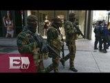 Alerta mundial por amenazas terroristas / Pascal Beltrán