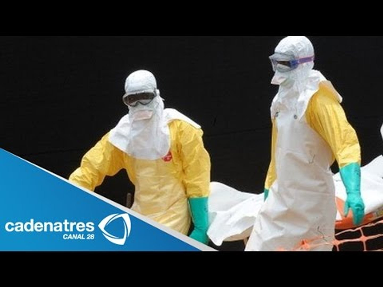 China ayuda a combatir el virus de ébola en África / China helps fight Ebola virus in Africa