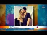 Belinda defiende a Criss Angel | Noticias con Francisco Zea