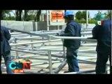 Peña Nieto presenta proyecto para el nuevo aeropuerto mexicano