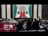 Cámara de Diputados aprueba la Reforma Política del DF/ Ricardo Salas
