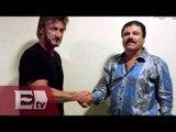 ¿Qué dijo El Chapo en su entrevista con Sean Penn? / Yuriria Sierra