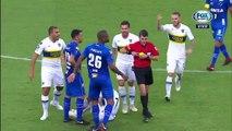 Cruzeiro   Boca Juniors [1 1]   GOLES   Cuartos de final (Vuelta)   CONMEBOL Libertadores