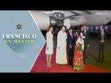Así fue la bienvenida al Papa Francisco en la Ciudad de México / Papa Francisco en México