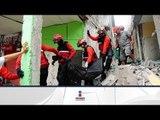 Consecuencias del sismo de 8.2 en México | Sale el Sol | Imagen Entretenimiento