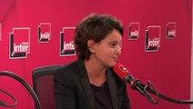 """Najat Vallaud-Belkacem : """"Dans le débat public, notre société souffre de l'absence de ceux qui ont tant à lui apporter, les chercheurs, les intellectuels, les artistes"""""""