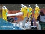 ALERTA MÁXIMA en Coahuila por brote de ébola
